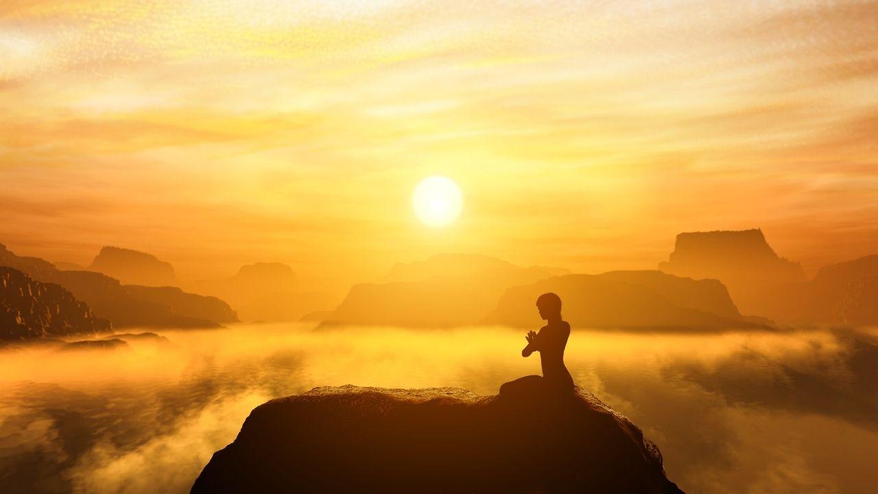 Connect With Your Soul by Valerie Shakti Bottazzi Spiritual Teacher & Coach