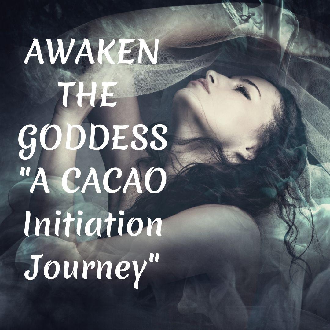 Awaken The Goddess by Valerie Shakti Bottazzi Spiritual Teacher & Coach