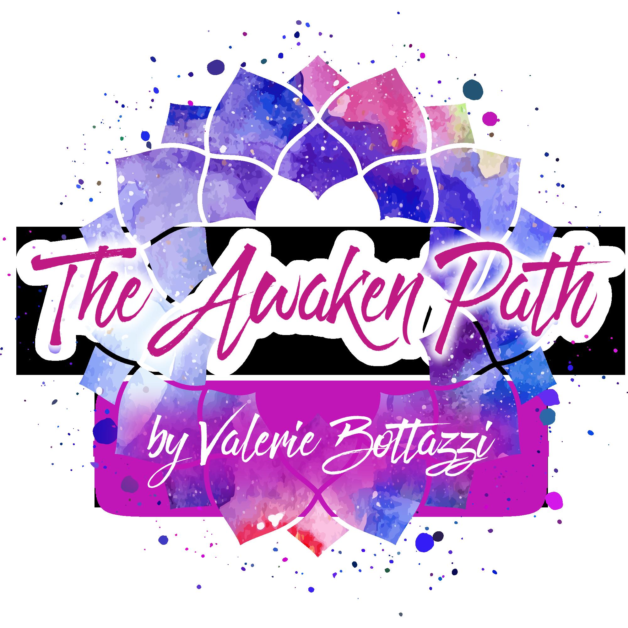 The Awaken Path School of Wisdom Icon Valerie Shakti Bottazzi