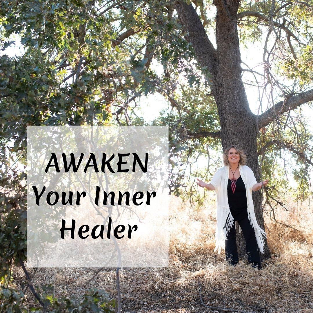 Awaken Your Inner Healer by Valerie Shakti Bottazzi